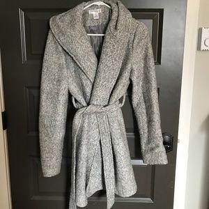 Motherhood maternity coat